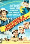 Poster of She Wore a Yellow Ribbon