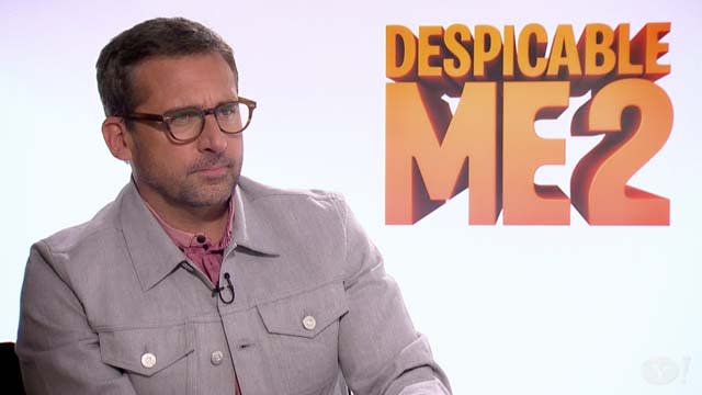 'Despicable Me 2' Insider Access: Funny Stuff