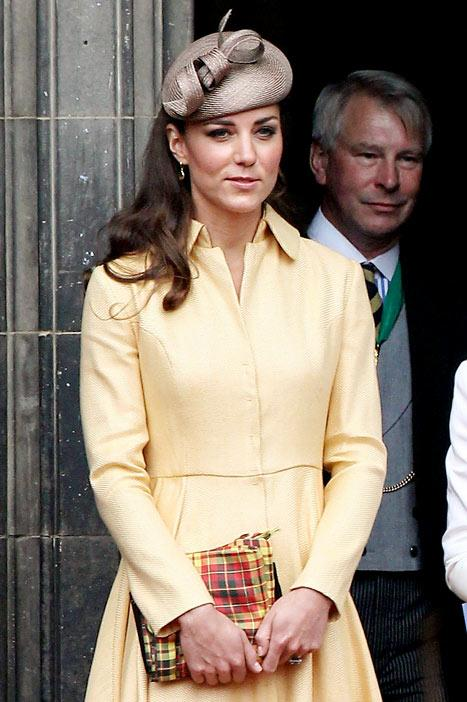 Pregnant Kate Middleton Cancels Three Upcoming Royal Engagements Due to Hospitalization