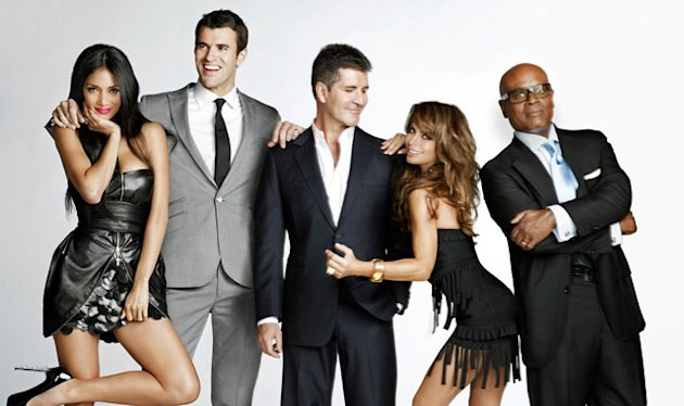 Simon Cowell Talks &#39;X Factor&#39; Changes