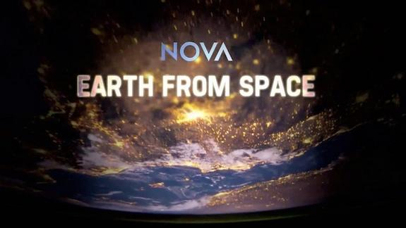 'Earth from Space' Documentary Reveals Cosmic View of Our Planet