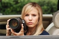 'Veronica Mars' Movie Project Sets Kickstarter Records (Updated)