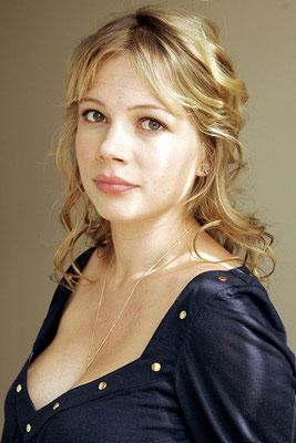 Michelle Williams 2005 Toronto Film Festival - Brokeback Mountian Portraits
