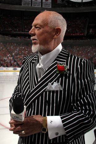 Don Cherry's Rant About Canada's World Juniors Loss, And Why He's Got It Backwards