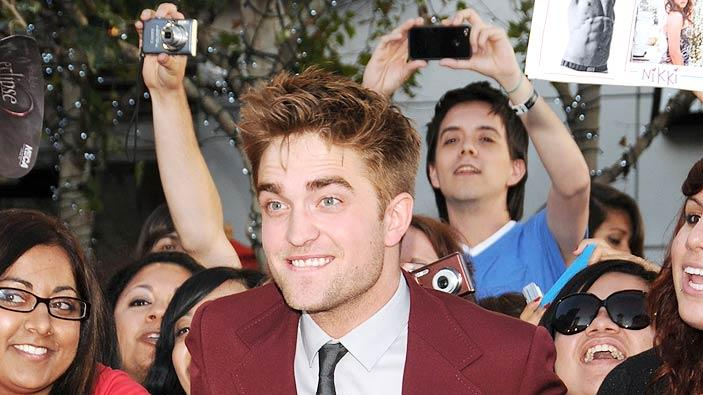 Pattinson Robert Eclipse Pr