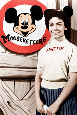 From Annette to Britney: The Most Successful Mouseketeers ...