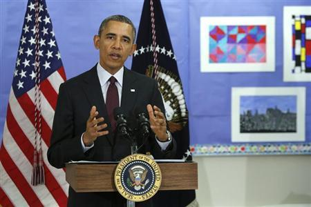 Obama urges Democrats to wake up ahead of tough midterm elections