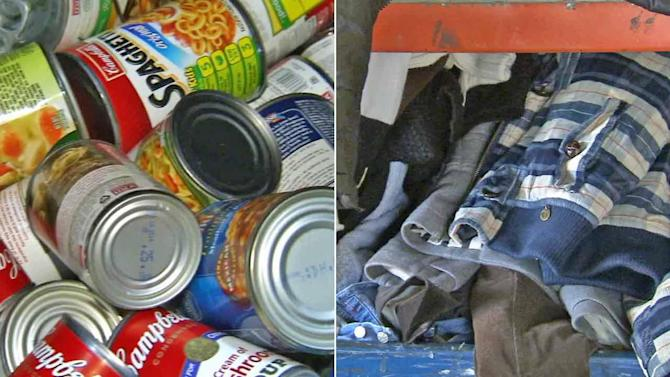 Orange County Rescue Mission needs cold weather donations for adults and children