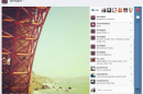 Instagram Photo Page receives a facelift, adds comments