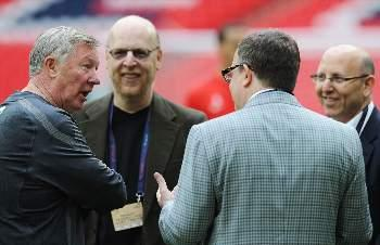 'Facebook IPO flop shows no guarantees for Manchester United' - Glazer plans to ease debt far from fail-safe