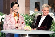 Katy Perry, Ellen DeGeneres | Photo Credits: The Ellen Show