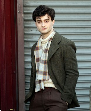from Malakai is daniel radcliffe dating anyone 2013