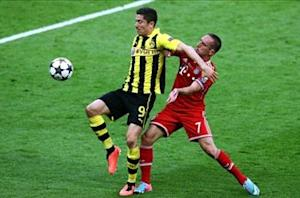 Heynckes hints at Lewandowski Dortmund exit