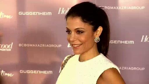 Bethenny Frankel Talks Health
