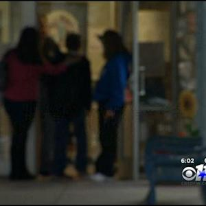 Parents Urged To Talk To Children About Sexual Predators