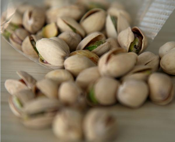 Eating Nuts Can Reduce Disease Risks