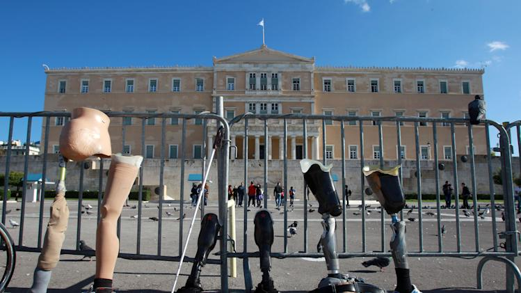 Greece launches $13 billion bond buyback plan