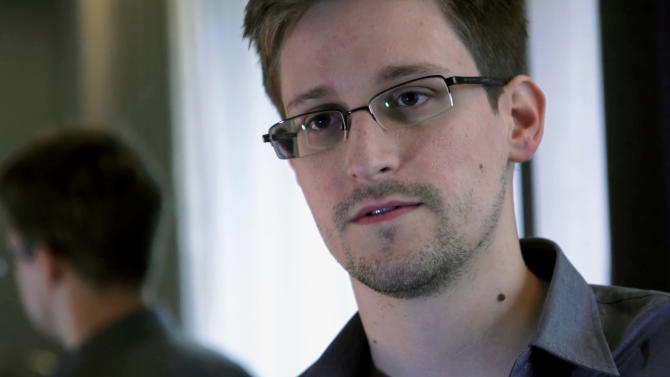 Guardian: Snowden won't return voluntarily to US