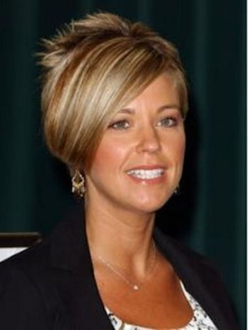 Kate Gosselin as the new Bachelorette?