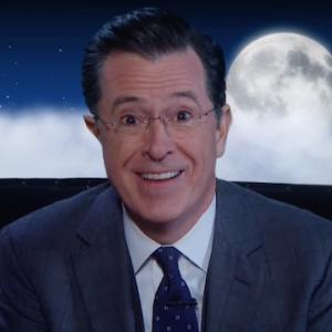Final Episode of 'The Colbert Report'