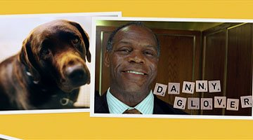 Danny Glover in Walt Disney Pictures' The Shaggy Dog