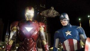 'Avengers,' 'Breaking Bad' Win at the Saturns