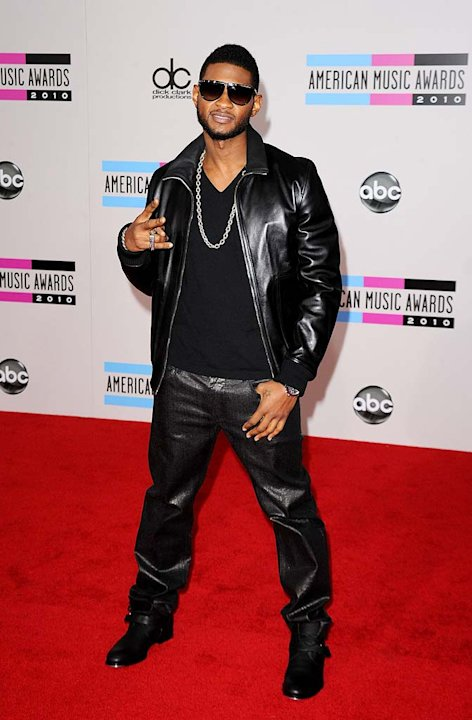 Usher AM As