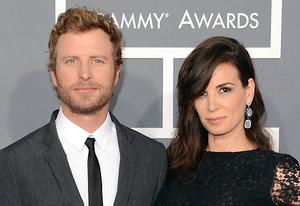 Dierks Bentley, Cassidy Black | Photo Credits: Jason Merritt/Getty Images