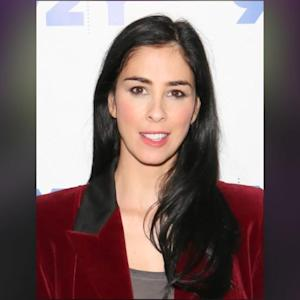 Sarah Silverman Slammed By Sexist Critic: Female Comedians Shouldn't Be So Raunchy