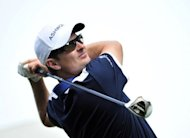 Justin Rose during the final round of the PGA Championship at Wentworth Golf Club on May 27. Luke Donald has tipped Rose to win a US Open despite coming home four shots clear of his compatriot in the PGA Championship