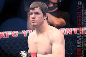CB Dollaway Plans a Busy 2013 and an Assault on the Middleweight Top 10
