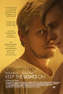 Poster of Keep the Lights On