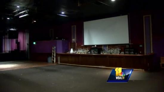 Recher Theatre to convert into nightclub