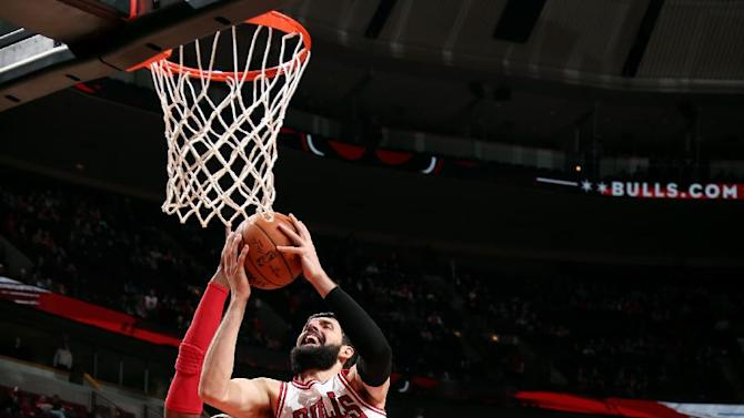 Pierce's 22 points lead Wizards over Rose, Bulls, 105-99