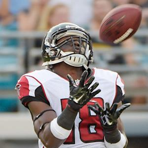 Atlanta Falcons vs. Jacksonville Jaguars preseason highlights