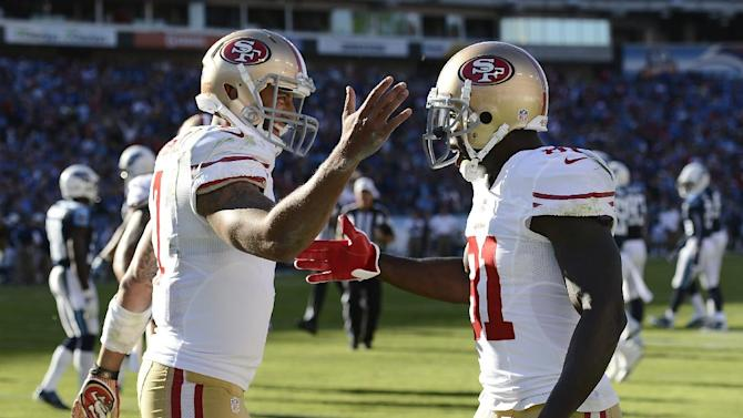 5 things to know from 49ers beating Titans 31-17
