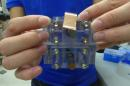 Solar-powered liquid battery hybrid prototype could be major breakthrough
