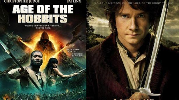 Here's 'The Hobbit' You Won't Be Seeing This Holiday Season