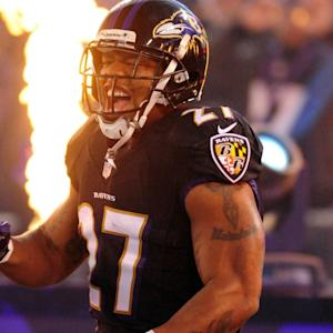 Brashtag: Second Shot For Ray Rice?