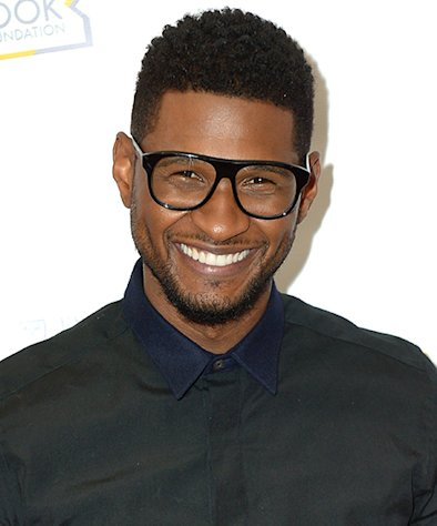 Usher Finally Opens Up About Heated Custody Battle