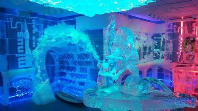 Las Vegas' Minus5 Ice Bar Is Planning Nashville Expansion
