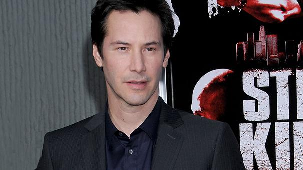 Keanu Reeves thumb