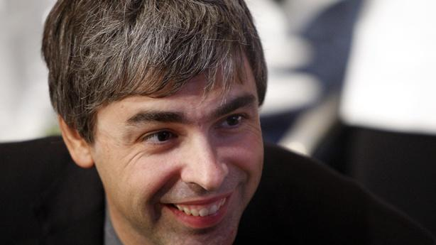 Larry Page Just Wants You to Love Google Again