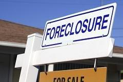 Lost a home to foreclosure? Just buy another one