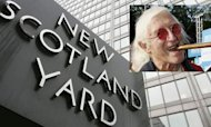 Two Men Held In Jimmy Savile Abuse Probe