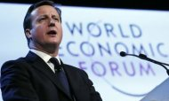 Wake Up On Tax, Cameron Tells Companies