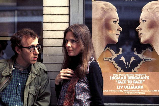 5 Most Liked Woody Allen Movies Annie Hall