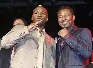 Mailbag: Hyped up for Mayweather-Mosley