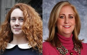 Rebekah Brooks and Ina Drew: When Women in Power Are Punished