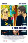 Poster of 2 Days in Paris